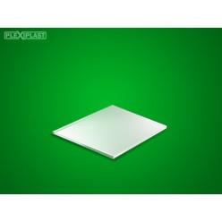 Opálové plexi 500 x 500 mm