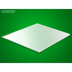 Opálové plexi 1000 x 1000 mm