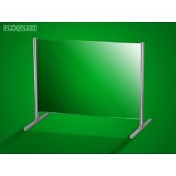 Přepážka 1000 x 980 mm