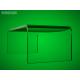 Acrylic riser plinth, U shaped, 250x120x100 mm
