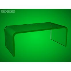 U-shaped plastic stand 200x200x150 mm
