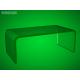 U-shaped plastic stand 200x150x150 mm