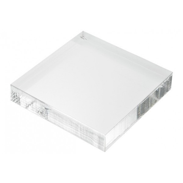 Plastic pedestal 50 x 70 mm (Set of 10 pieces)