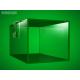 Charity box, 250 x 150 x 150 mm