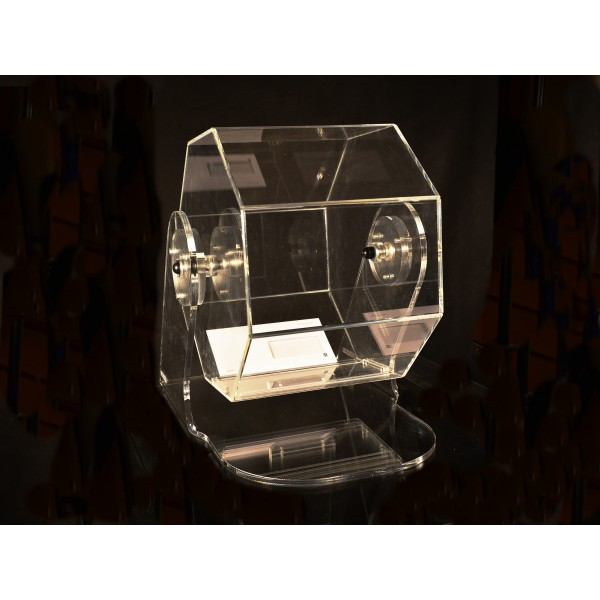 Lottery drum B (400 mm)
